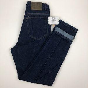 VTG High waist CK Calvin Klein Jeans